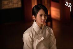 Ngắm loạt hình chứng tỏ Kim So Hyun chính là Nữ thần Hanbok 9x của Hàn - Rmdaily - MeKash
