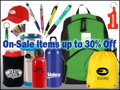 How to promote your business successfully using promotional items