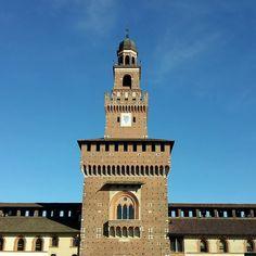El Bisson  #milano #castellosforzesco by max_grc