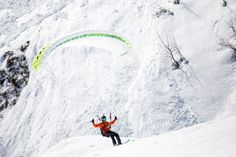 Other Winter Activities in Pitztal, Tyrol-Austria Tyrol Austria, Paragliding, Cross Country Skiing, Winter Activities, Snowboard, Mount Everest, Explore, Mountains, Nature