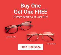 11 Best Discount eyeglasses images  63f7f40b36d76