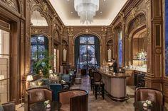 Peninsula Paris, Peninsula Hotel, Luxury Restaurant, Rooftop Restaurant, Palaces, 75017 Paris, Paris France, Paris City, An American In Paris