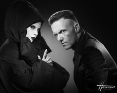 Die Antwoord's first interview after two years of silence