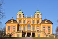 Ludwigsburg Schloss Favorit