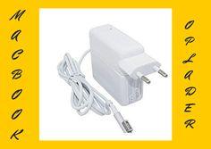 Koop uw macbook oplader en batterij banks in onze gelicenseerde macbook oplader webshop. Bestel online voor zeer goede prijzen! http://macbookoplader.com
