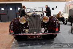 Talbot-Lago-T23-Cabriolet-Chapron-1939-1-300x200 Talbot T23 cabriolet par Chapron 1939 Divers