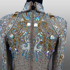 """Mad About You"" horsemanship shirt  Custom made for Elizabeth Forney"