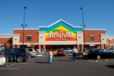 FESTIVAL FOODS in Twin Cities area
