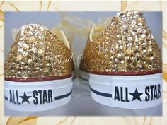 Hey, I found this really awesome Etsy listing at https://www.etsy.com/listing/228726526/gold-wedding-converse-all-over-gold