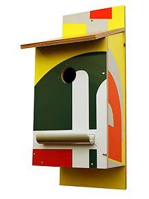 Atelier Bom Design, Recycle, Eco, Billbirdhouse