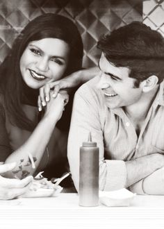 Chris Messina (Danny Castellano) & Mindy Kaling (Mindy Lahiri) in The Mindy Project PROMO The Mindy Project, Project 3, Movies Showing, Movies And Tv Shows, Scandal, Chris Messina, Tv Couples, Cutest Couples, Mindy Kaling