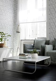 Trendenser.se - en av Sveriges största inredningsbloggar <3 the wallpaper, coming out on 11-12-13