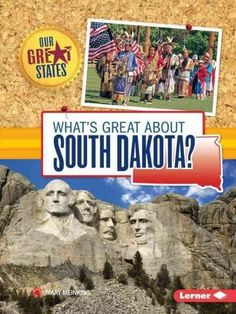 What's Great About South Dakota?