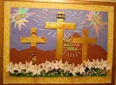 Church Bulletin Board Ideas