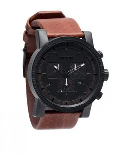 Nixon x Barneys Holiday 2010 Watch Collection-05