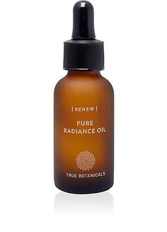 True Botanicals Pure Radiance Oil - RENEW - Serums & Oils - 504820386