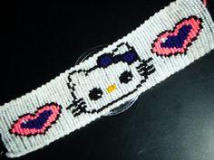 Photo of A21539 by XcUiDi - friendship-bracelets.net