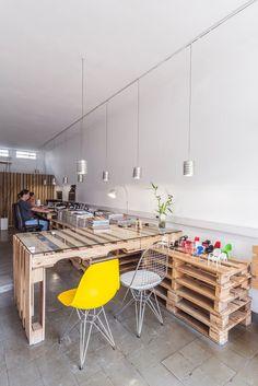 Galeria de Estúdio de Arquitetura / José Schreiber + M. Laura Gonzalez - 2