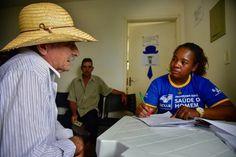 #Programa Saúde do Homem e da Mulher realiza ações sociais e de saúde em Figueirão - Capital News: Capital News Programa Saúde do Homem e…