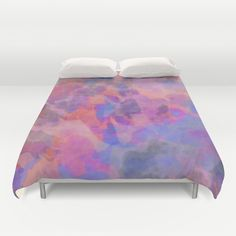 Buy ultra soft microfiber Duvet Covers featuring Summer haze by sarahroseprint. Hand sewn and meticulously crafted, these lightweight Duvet Cover vividly feature your favorite designs with a soft white reverse side.