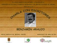 Promueve Centro Cultural El Diezmo de Metepec acercamiento con talento mexiquense