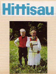 Vprarlberg Hittisau