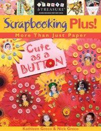 Dinglefoot's Scrapbooking - Scrapbooking Plus!, $13.99 (http://www.dinglefoot.com/scrapbooking-plus/)