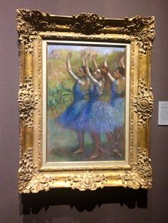 Degas at The National Gallery