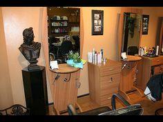 Hair Salon Interior Design | Beauty Salon Interior Design: hair salon interior decoration | Flickr ...