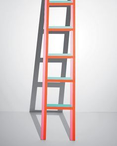 Ben Jones ladder | sightunseen.com