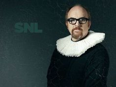 'SNL' Recap: Louis C.K. Saves New York