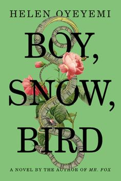 "BookRiot adds BOY, SNOW, BIRD by Helen Oyeyemi to its list of the best books of 2014, calling the novel ""graceful, profound, and transformation.""  #RiverheadBest14"