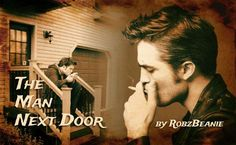 The Man Next Door By Robzbeanie Banner by Moose's