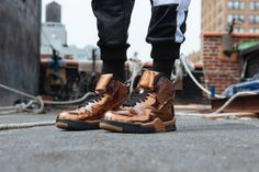 British Knights 2014 Summer Lookbook #WTF #sneakers #kicks