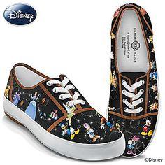 Disney Magic Women's Shoes