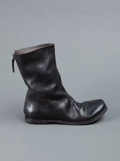 Marsèll - Leather boot 2