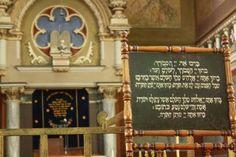 Die Synagoge von Targu Mures ist eine versteckte, aber absolut spannende Sehenswürdigkeit. #Rumänien #Transsilvanien #Synagoge #TarguMures #Siebenbürgen