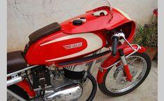 Moto Islo 175cc Carrera ~ Return of the Cafe Racers