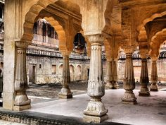 just saw the Marigold Hotel and really want to go to Jaipur India!