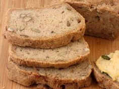Sin Gluten, Gluten Free, Banana Bread, Healthy Living, Baking, Breakfast, Food, Diet, Glutenfree