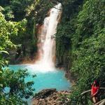 Rio Celeste (Tenorio Volcano National Park, Costa Rica): Top-Rated Attraction Reviews - TripAdvisor