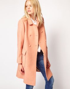 Boutique by Jaeger Louise Princess Coat