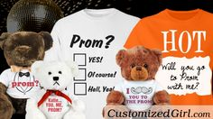 Cute and clever prom ideas for your promposal