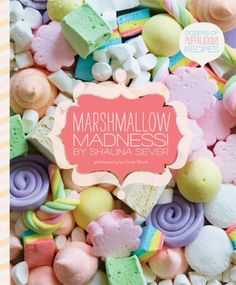Lucky Charm Marshmallows for Marsh Madness