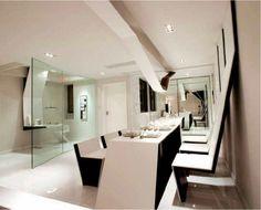 Origami Interior Design