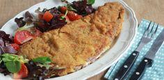 Asturias en tu paladar. Descubre la receta original del auténtico cachopo asturiano en nuestro blog, paso a paso. Gustará a todos.