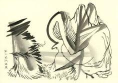 "Saatchi Art Artist Donald Lee; Drawing, ""Mind Forms Ink Art - 201708071800"" #art"