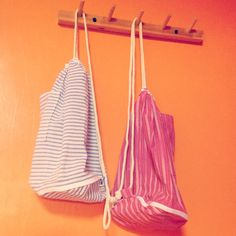 Stripes Cool Backpacks, Uk Shop, Travel Bags, Clothes Hanger, Stripes, Cool Stuff, Cool Things, Hangers, Travel Tote