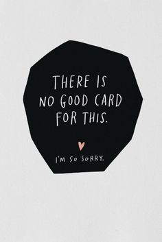 Honest Empathy Cards Are A Refreshing Alternative To Hallmark