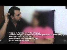 JS Hipnosis - sanación de depresión, violación, platica con familiares f...
